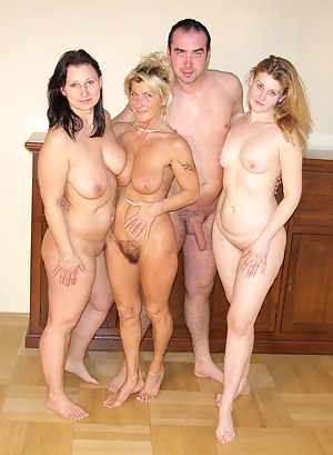 My Foursome Porn Pictures