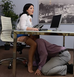My Boss Porn Pictures