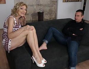 My High Heels Porn Pictures