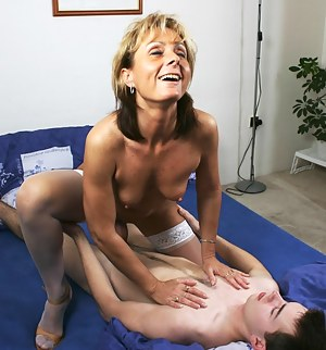 My Mom and Boy Porn Pictures