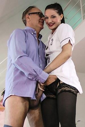 My Nurse Porn Pictures