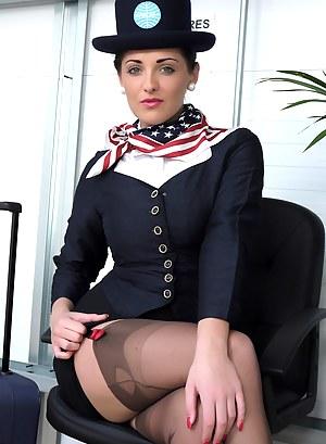 My Uniform Porn Pictures