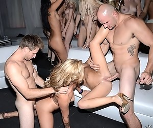 My Party Porn Pictures