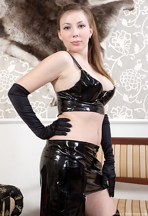 My Latex Porn Pictures