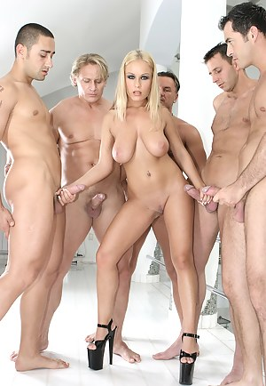 My Gangbang Porn Pictures